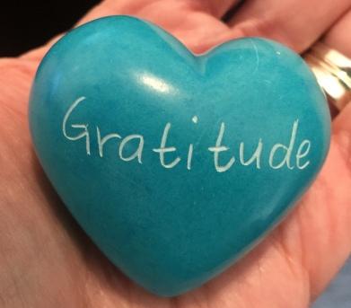 Gratitude Stone - Copy
