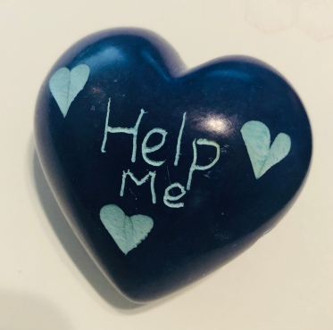 Help Me Heart